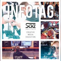 SAE Berlin - INFOTAG: Weiterbildung / Umschulung über die Agentur für Arbeit / Jobcenter