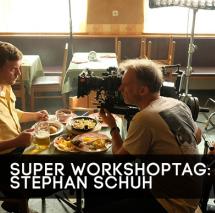 Köln - Digital Film Production mit Stephan Schuh