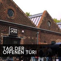 Tag der offenen Tür - Köln