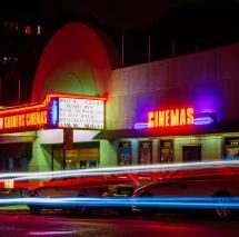 Film Vertrieb - Was nützt der schönste Film, wenn ihn niemand anschaut?