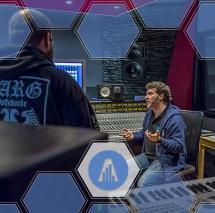 Workshop Audio Engineering Mixdown SAE Institute