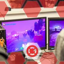 Open World Games Games Programming Spieleprogrammierung