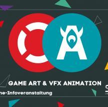webinar game art vfx animation sae institute münchen