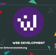 webinar web development sae institute muenchen studienberatung info