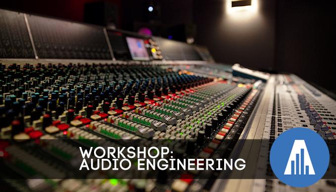 SAE Köln - Audio Engineering Workshop