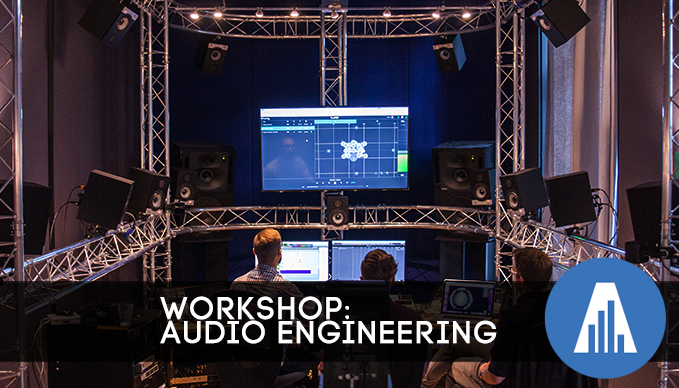 Köln - Audio Engineering Workshop