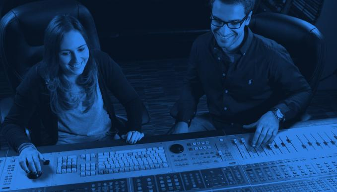 Campus Insight Audio Engineering & Music Business