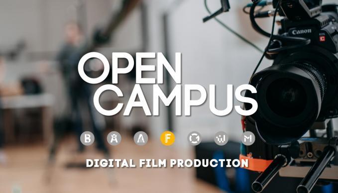 Campus Insights - Film & TV