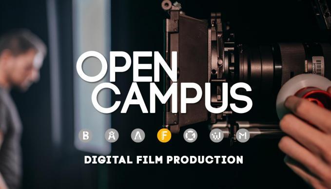 Film Produktion SAE Institute