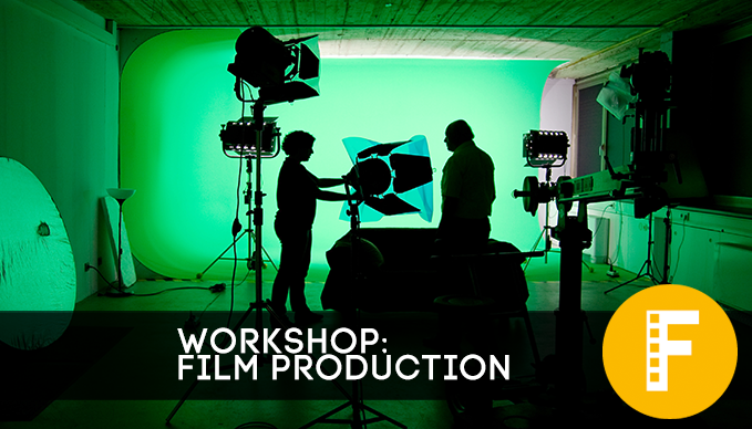 Digital Film Production Workshop am SAE Institute Köln
