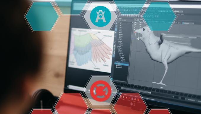 3D Modeling Game Art VFX SAE Institute Autodesk 3Ds Max