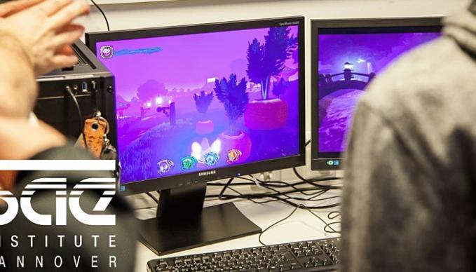 Game Art: Creating Worlds - Level Design mit Unreal Engine