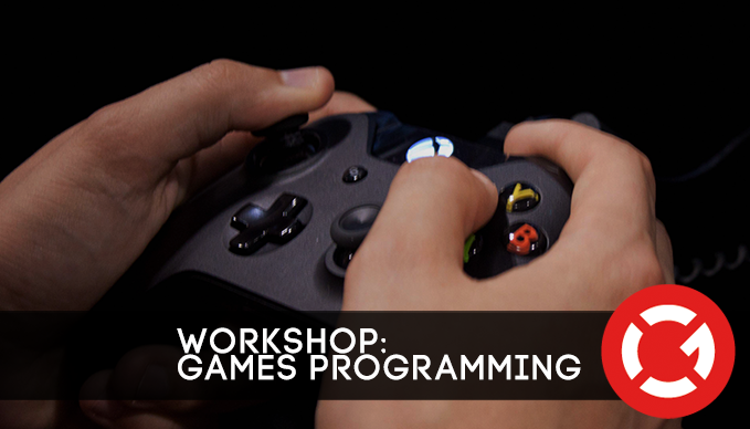 Köln - Games Programming Workshop