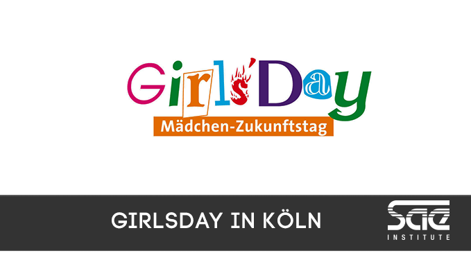 GirlsDay SAE Koeln
