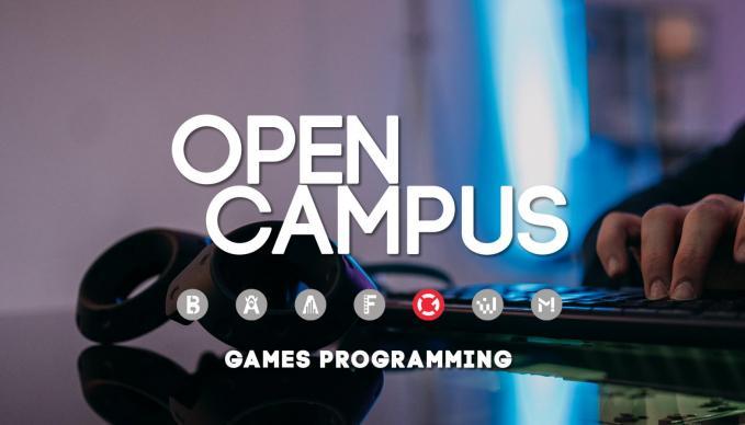 Campus Insights - Games Programming