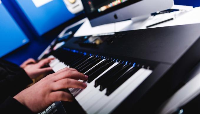 Electronic Music Production - Klangsynthese und Sound Design