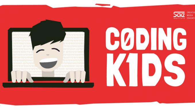 SAE Coding Kids