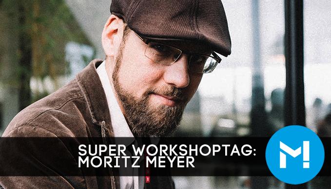 Köln - Cross Media Workshop