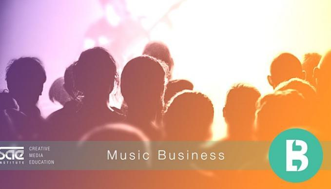Music Business Booking und Selbstvermarktung