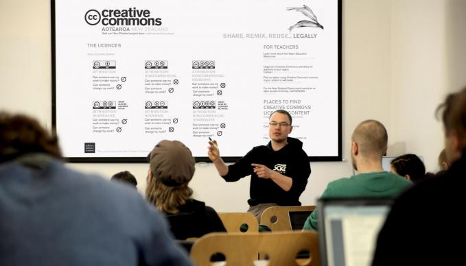 SAE Institut Köln - Workshop Music Business