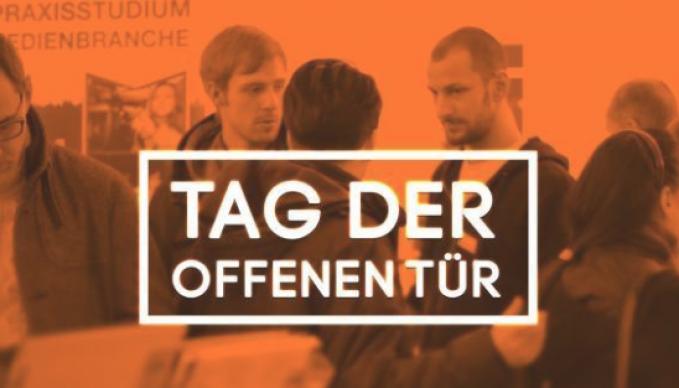 Tag der offenen Tür - SAE Berlin