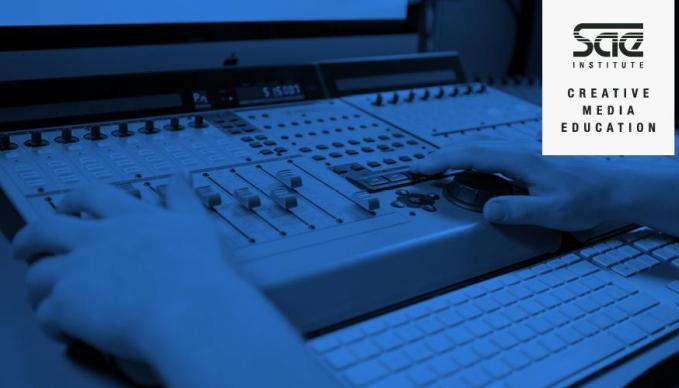 BERLIN - WORKSHOP: Audio Engineering - Recording Drums (ENGLISH)
