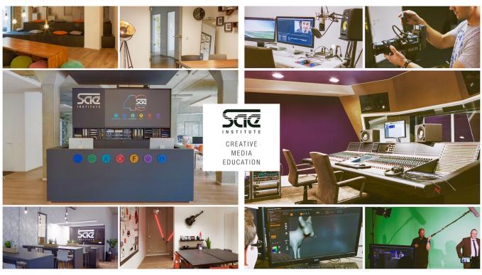 SAE Berlin - INFOTAG: WEITERBILDUNG über die Agentur für Arbeit / Jobcenter