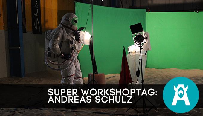Köln - Visual FX Workshop