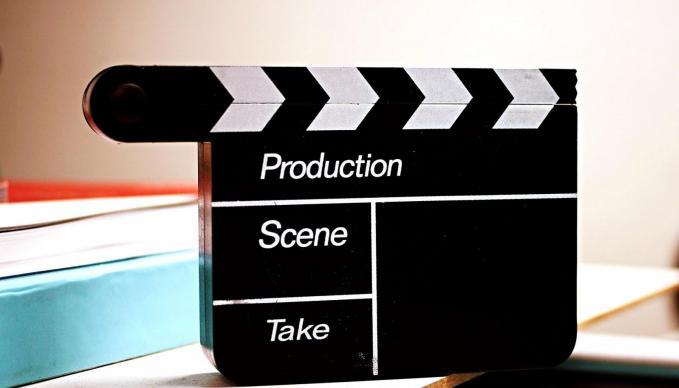 Masterclass: Alles über Directing - Film