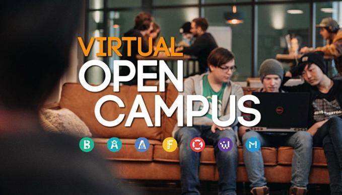 Virtual Open Campus