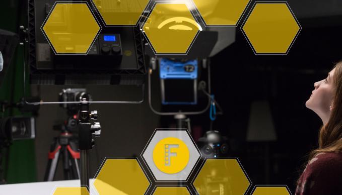 Licht Lighting Film Production SAE Institute Workshop
