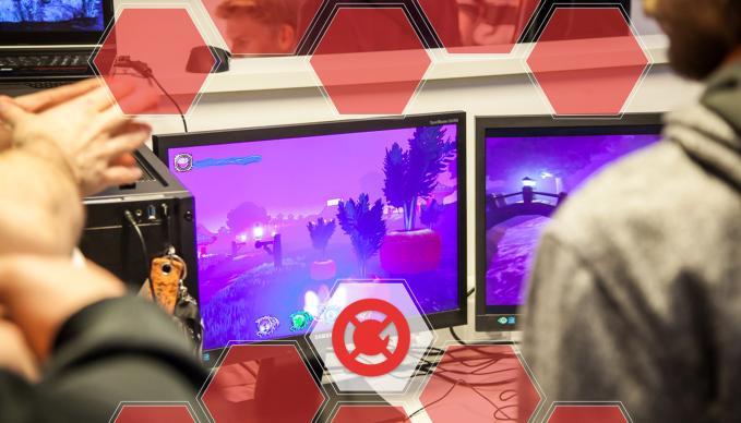 Workshop Leveldesign 3D Jump n Run SAE Institute München