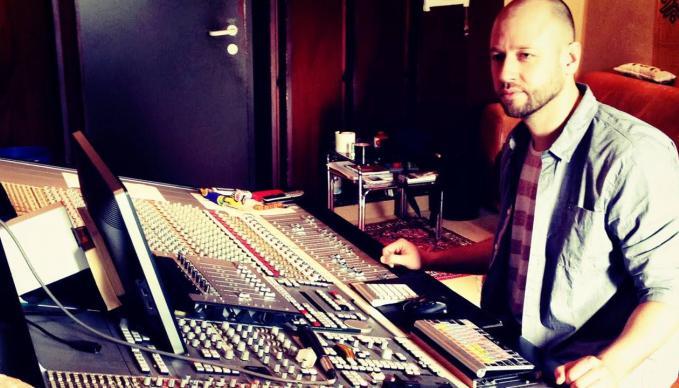 "Waldemar Vogel - ""Vibe vs. Technik in der Audioproduktion"""