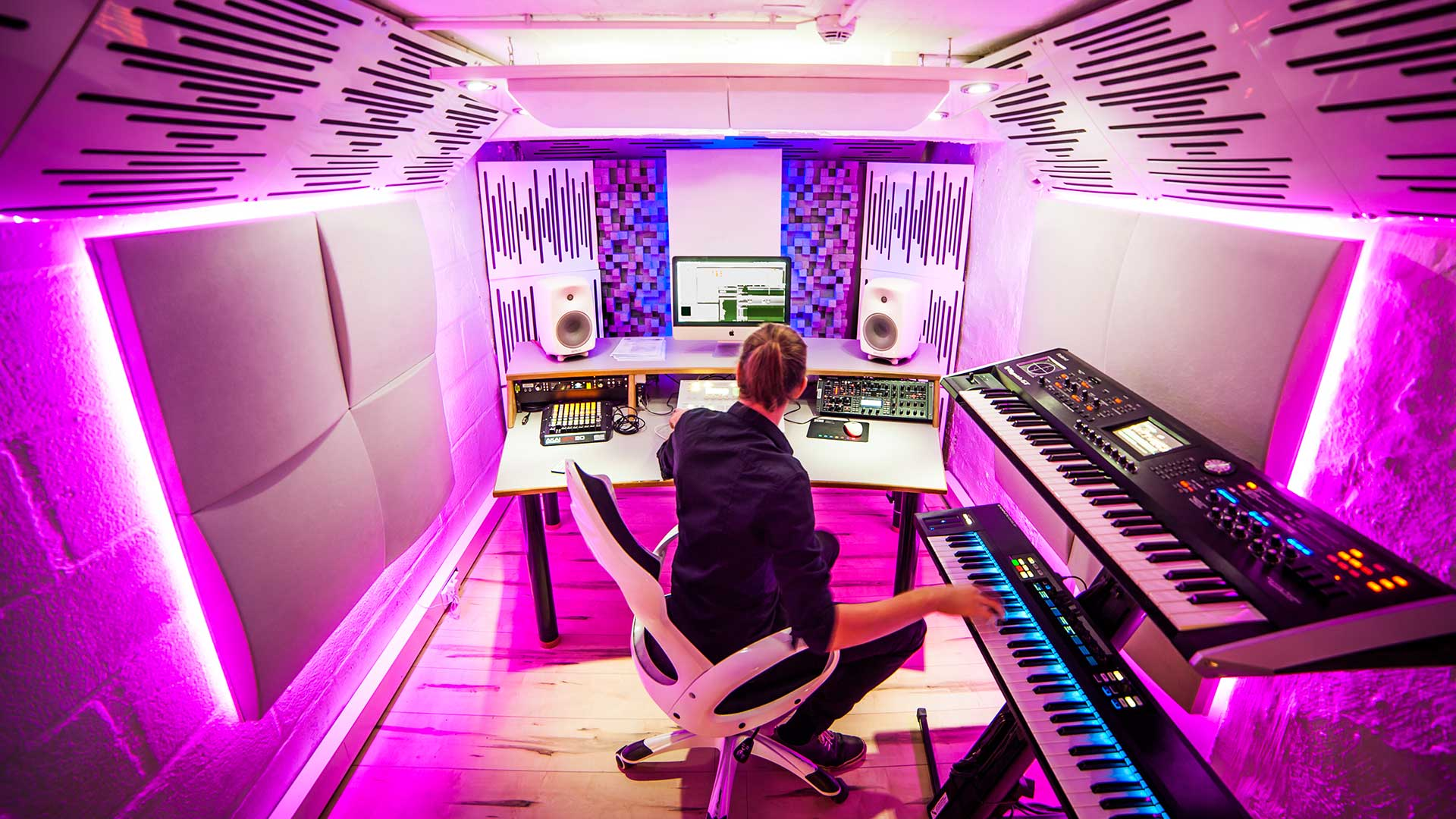 EMP(EDM)-Studio