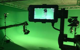 Greenscreen Studio