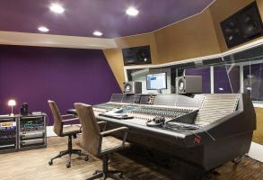 Neve 88RS Studio