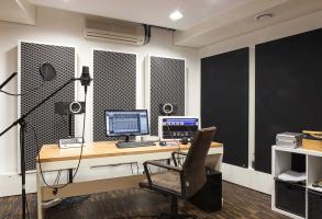Postproduction Suite