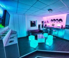 Lounge Infoase