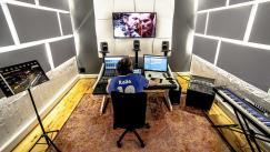 Audio-Postproduction