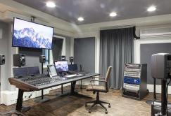 Avid S6 Studio