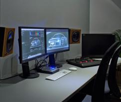 Schnittstudio