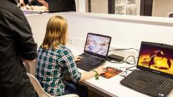 Workshow - Industriekontakte & Absolventenvermittlung