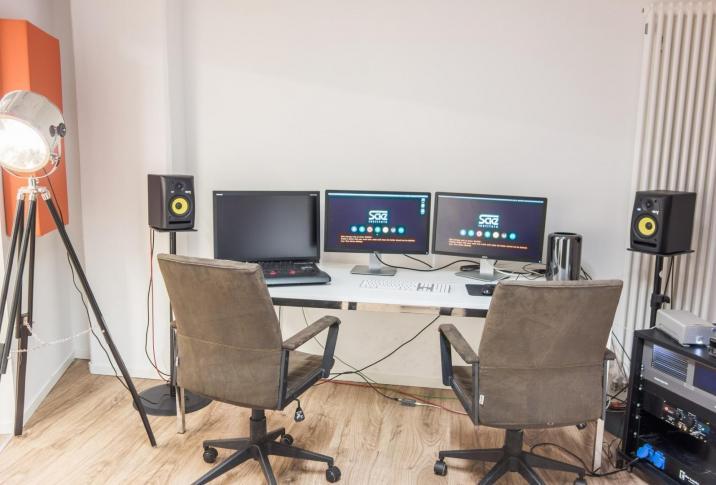 Colorgrading Studio
