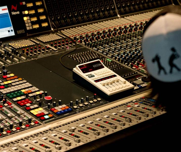Neve 88 RS