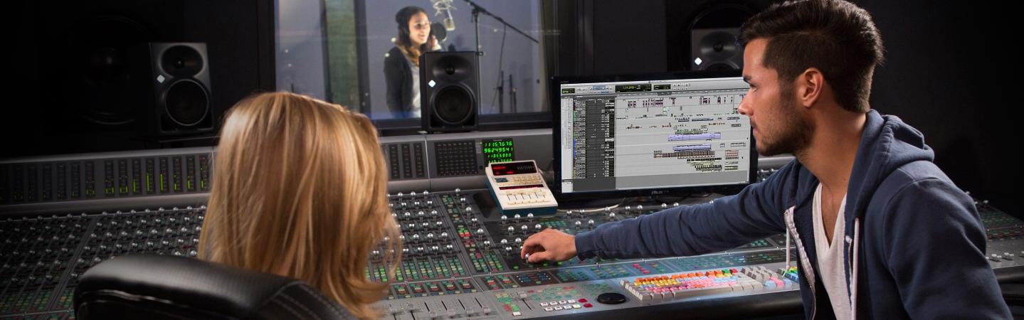 SAE Institute - Fachbereich Audio