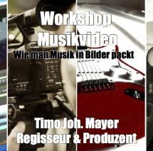 SAE Institute Stuttgart - Von der Musik zum Musikvideo