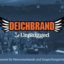 Deichbrand Unplugged mit SAE Institute Jury
