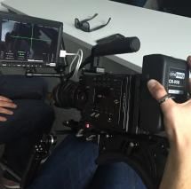 SAE Institute Berlin - Kineraw Kamera Vorstellung