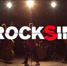 SAE Institute Hamburg - Musikvideo für Rocksin (Klassendreh DFD414-Kurs)