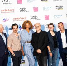 TV Series Festival - Kooperation